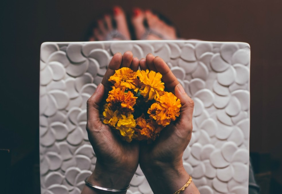 How I Healed From Heartbreak – An Interview With Renew Guest, Puneet